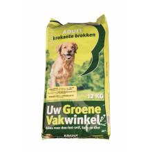 Adult Krokant Hondenvoer 12kg [Uw Groene Vakwinkel]