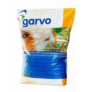 Chinchillakorrels Garvo 5069 - 20kg