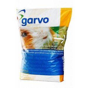 Alfamix Cavia Garvo 15kg