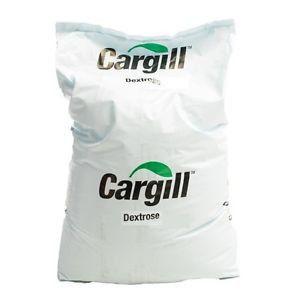 Dextrose (monohydraat) 25kg