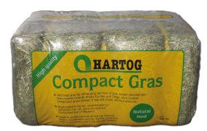 Hartog Compact Gras 18kg