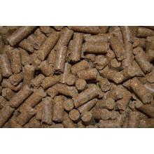 Hondenbrok Kip/Rijst (geperst) 26/12 - 14kg