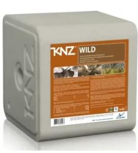 KNZ Wild Liksteen 10kg