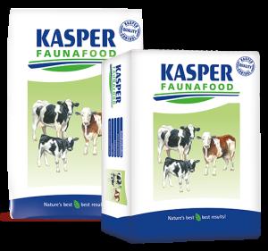 Rundveekoek (Kasper Faunafood) 20kg