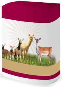 Alpabas | Alpaca eiwit- & energie korrel (3/4) 20 KG