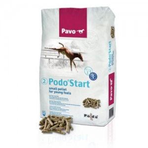 Pavo Podo Start (2) 20kg