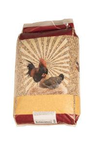 Scharrelmix [granen - korrels - grit] kippenmix 20kg