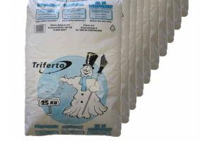 Strooizout - Wegenzout - Zout 25kg