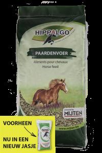 Hippalgo Merrie & Veulenmix