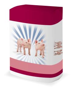 Varkensbrok Sereen / Hobby 20kg